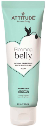 Image of Blooming Belly Hair Conditioner Argan