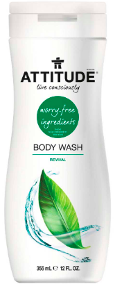 Image of Body Wash Revival