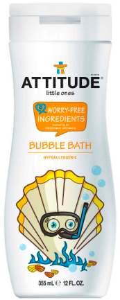 Image of Kids Bubble Bath