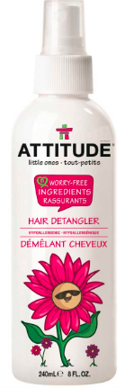 Image of Kids Hair Detangler