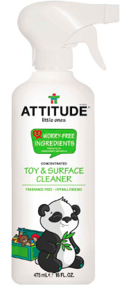 Image of Household Cleaner Toy & Surface Fragrance Free