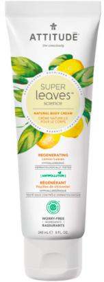 Image of Body Cream Regenerating