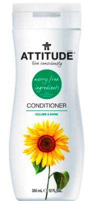Image of Hair Conditioner Volume & Shine