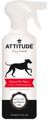 Image of Pet Fabric Stain & Odor Remover