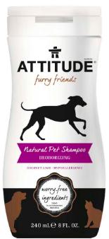 Image of Pet Shampoo Deodorizing