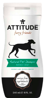 Image of Pet Shampoo Shiny Coat