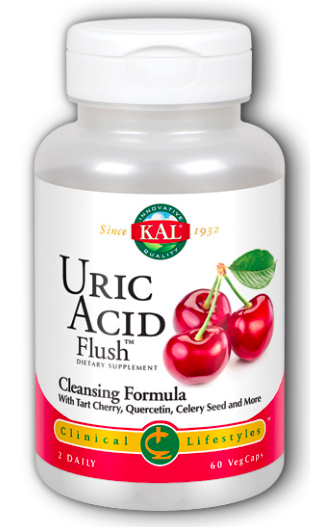Image of Uric Acid Flush