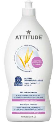 Image of Dishwashing Liquid Sensitive Skin