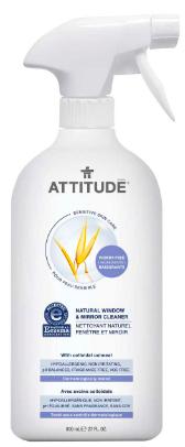 Image of Cleaner Window & Mirror Sensitive Skin