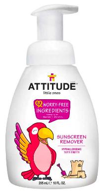 Image of Sun Care Sunscreen Remover Tutti Frutti