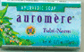 Image of Ayurvedic Bar Soap Tulsi Neem