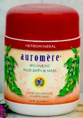 Image of Ayurvedic Mud Bath Herbomineral Powder
