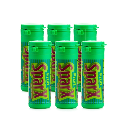 Image of SparX Refills W/100% Xylitol Fruit