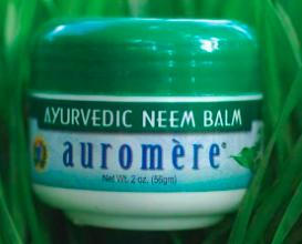 Image of Ayurvedic Neem Balm
