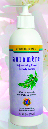 Image of Ayurvedic Rejuvenating Hand & Body Lotion