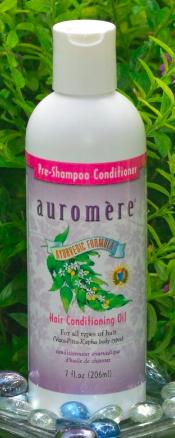 Image of Ayurvedic Pre-Shampoo Conditioner