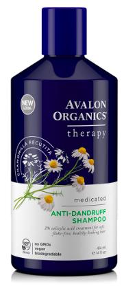 Image of Shampoo Therapy Anti-Dandruff Medicated
