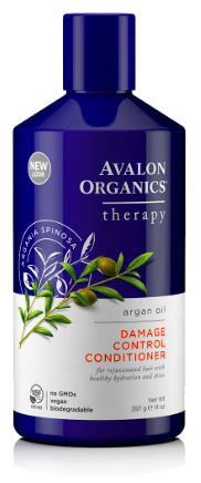 Image of Conditioner Damage Control Argan Oil