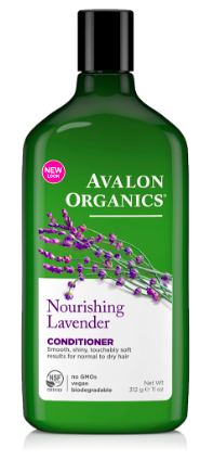Image of Conditioner Nourishing Lavender (normal to dry hair)