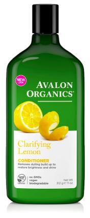 Image of Conditioner Clarifying Lemon (dull hair)