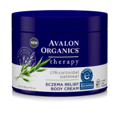 Image of Eczema Relief Body Cream
