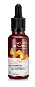 Image of Intense Defense with Vitamin C Antioxidant Oil