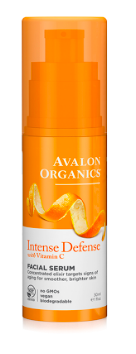 Image of Intense Defense with Vitamin C Facial Serum