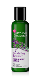Image of Hand & Body Lotion Nourishing Lavender
