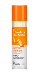 Image of Intense Defense with Vitamin C Lip Balm