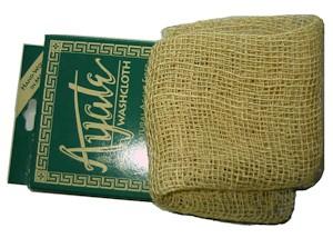 Image of Ayate Washcloth