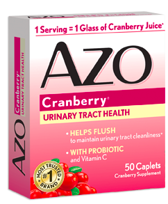 Image of AZO Cranberry