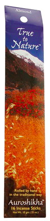 Image of Incense Almond