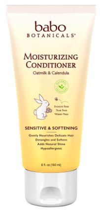 Image of Moisturizing Conditioner Oatmilk Calendula