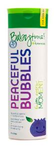 Image of Peaceful Bubbles Bubble Bath & Shampoo