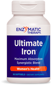 Image of Ultimate Iron 50 mg