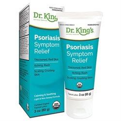 Image of Psoriasis Symptom Relief Topical Cream