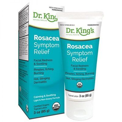 Image of Rosacea Symptom Relief Topical Cream