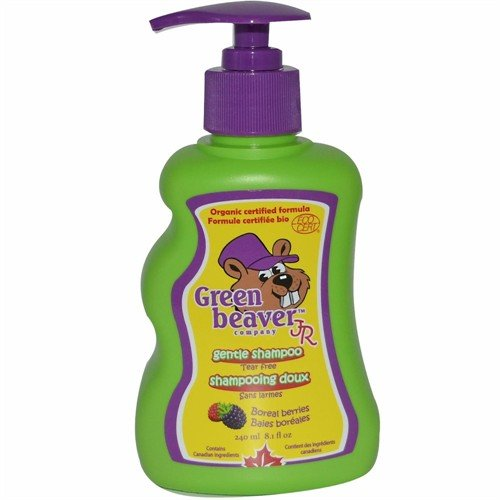 Image of Boreal Berries Gentle Shampoo