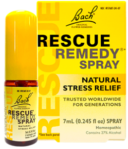Image of Rescue Remedy SPRAY