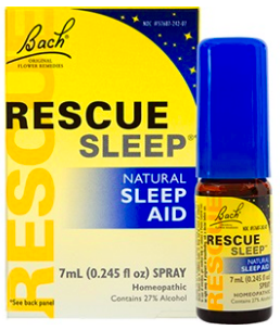 Image of Rescue SLEEP Spray