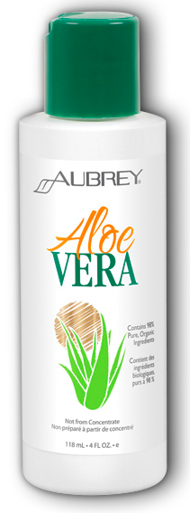 Image of Aloe Vera Liquid