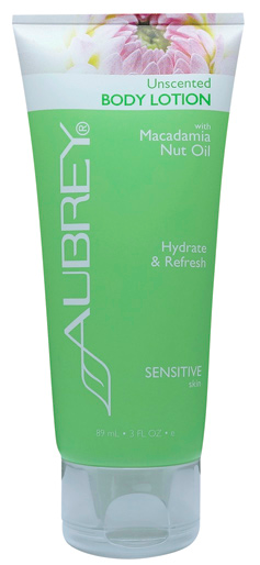 Image of Body Lotion Unscented