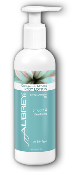 Image of Body Lotion Collagen & Almond