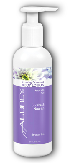 Image of Body Lotion Evening Primrose