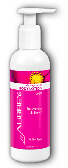 Image of Body Lotion Honeysuckle