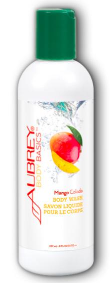 Image of Body Wash Mango Colada