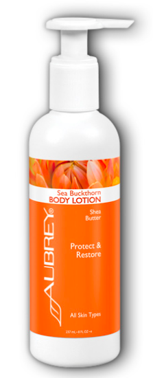 Image of Body Lotion Sea Buckthorn