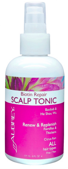 Image of Biotin Repair Scalp Tonic
