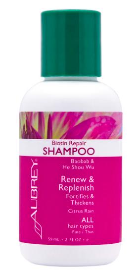 Image of Biotin Repair Shampoo