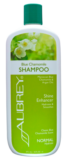 Image of Blue Chamomile Shampoo (Normal Hair)